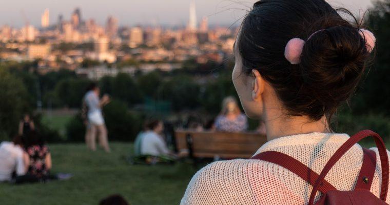 10 asiaa, joiden ansiosta Lontoo on maailman paras kaupunki