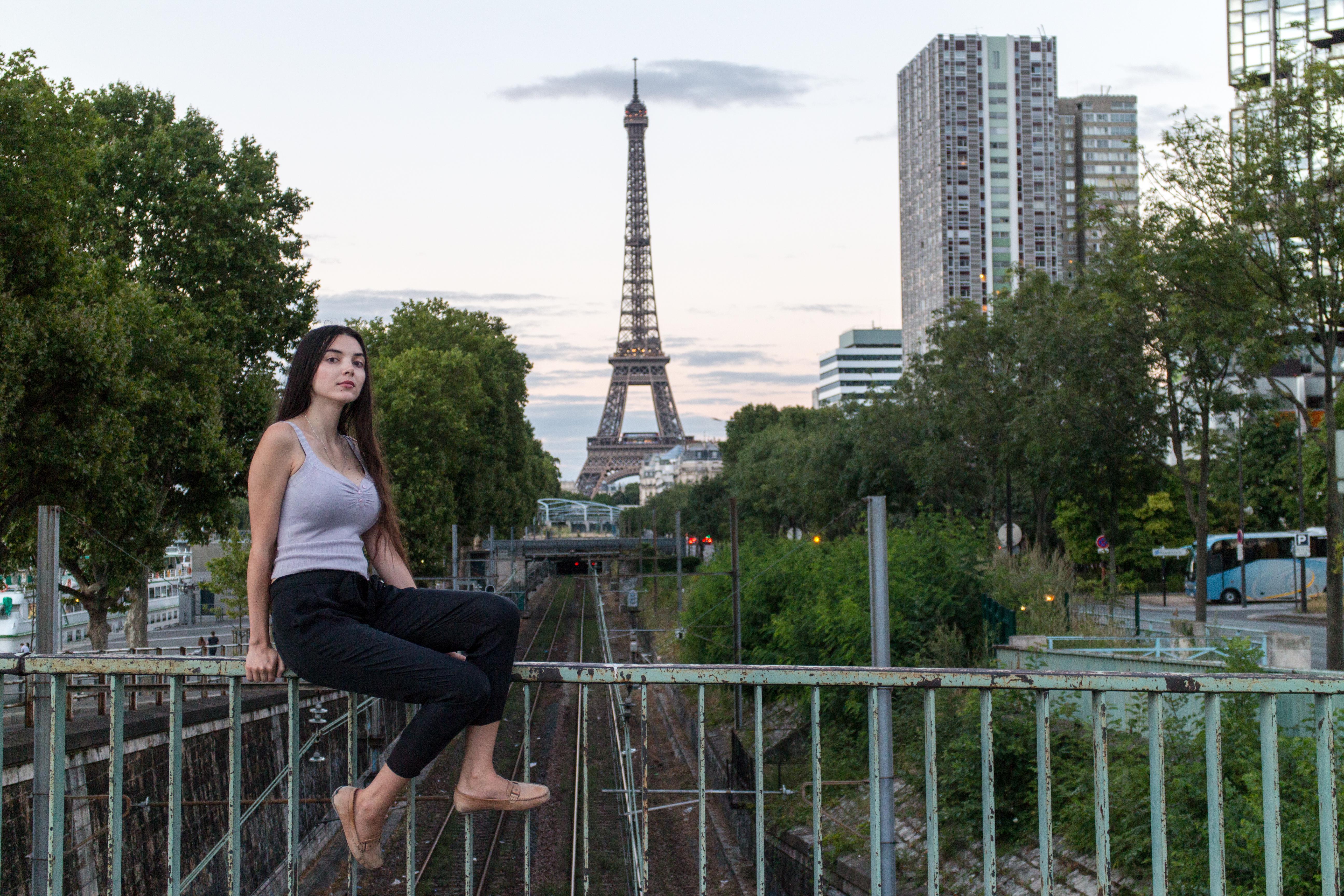 Salainen Pariisi: La Ville Lumièren vähemmän tunnetut helmet