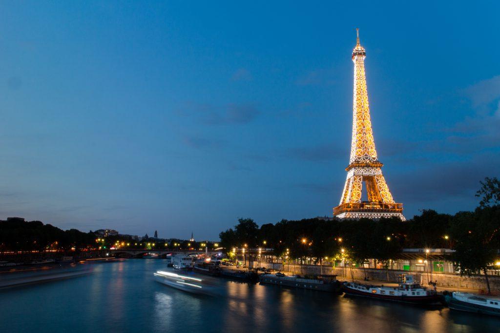 Salainen Pariisi