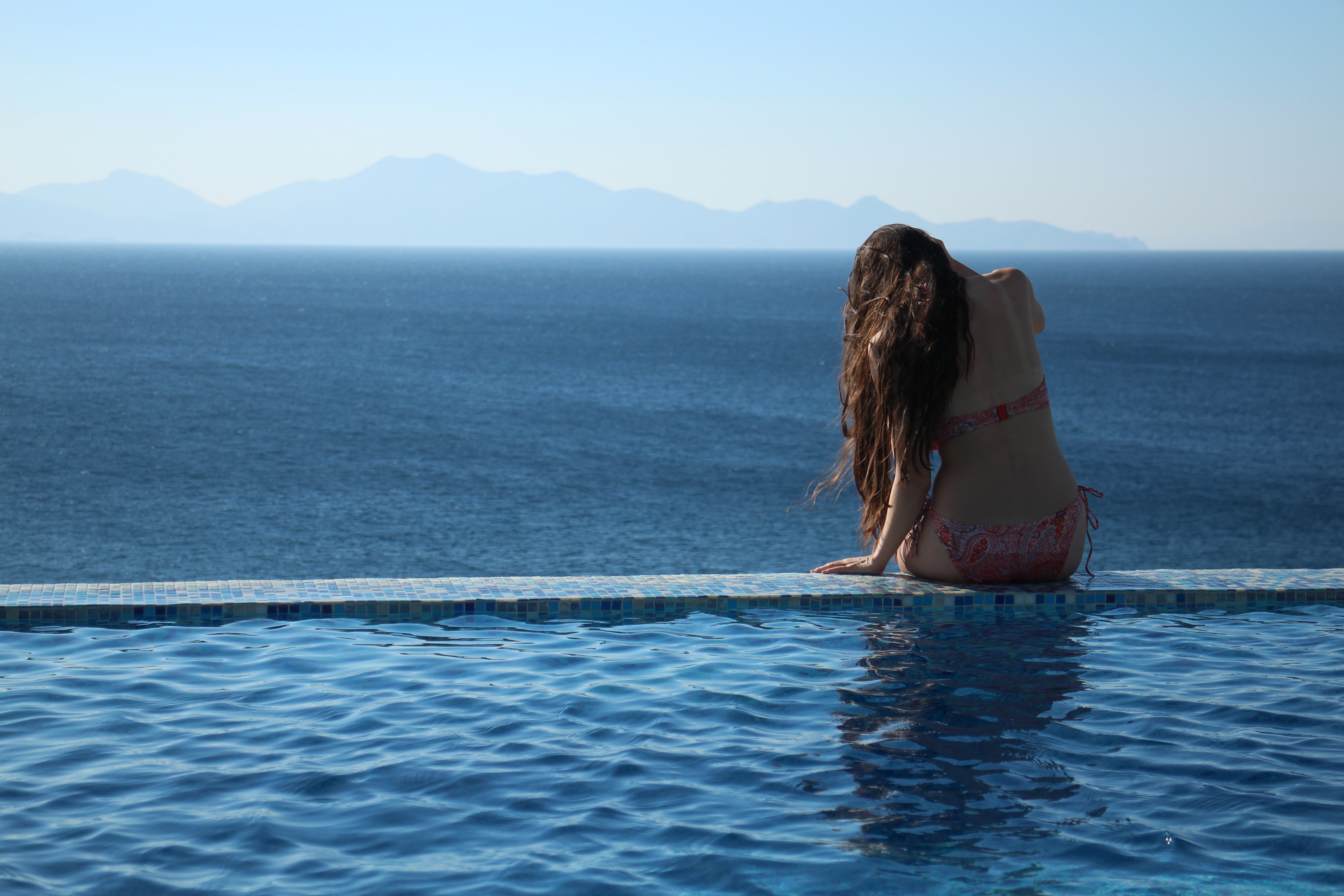 The Greek Holiday: Postcards from Kos