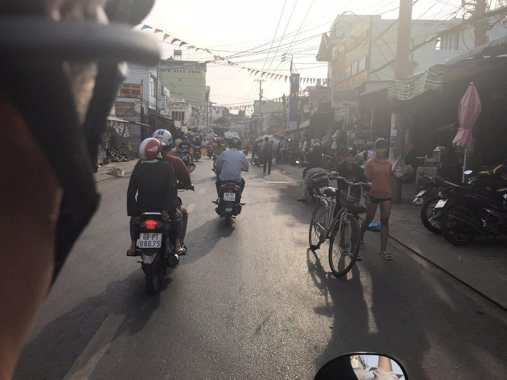 An Thoi, Phu Quoc