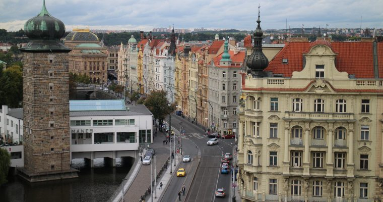 Five Hours in Prague: How to Enjoy a Short Layover in the Golden City