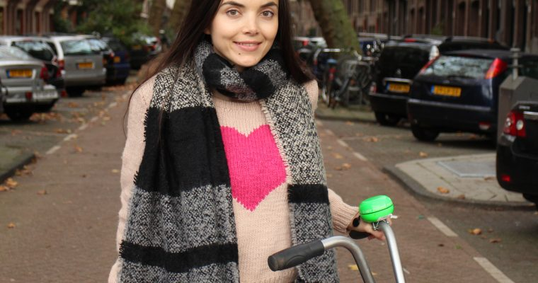 Amsterdamissa pyöräily: näin pääset alkuun