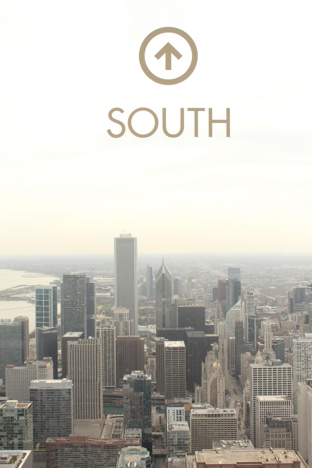 Chicagon pelottavin nähtävyys eli kauhua ja kauniita maisemia 300 metrin korkeudessa