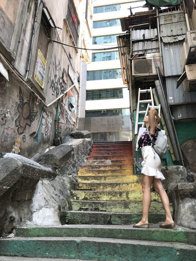 Hongkongin parhaat nähtävyydet