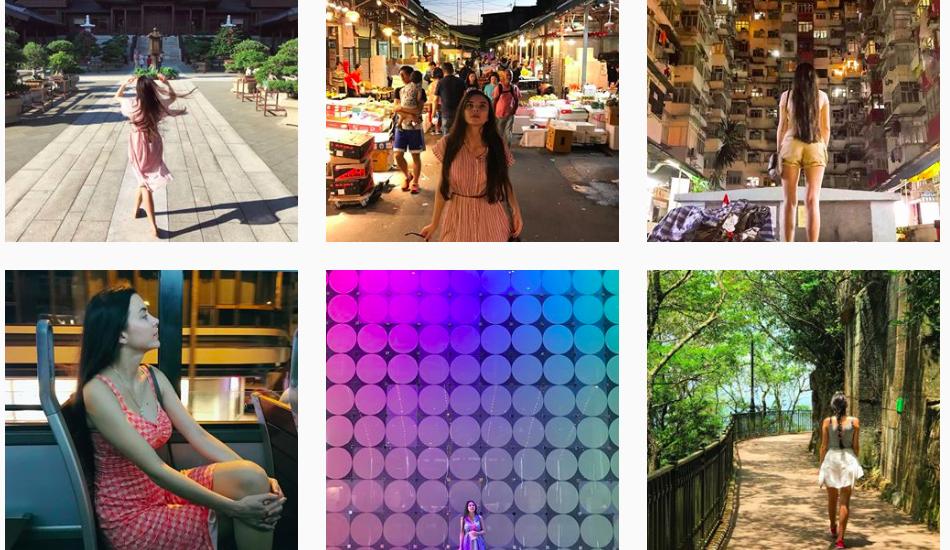 Hongkongin parhaat kuvauspaikat: kolme kuuluisaa nähtävyyttä, joissa Instagram-fanien kannattaa käydä