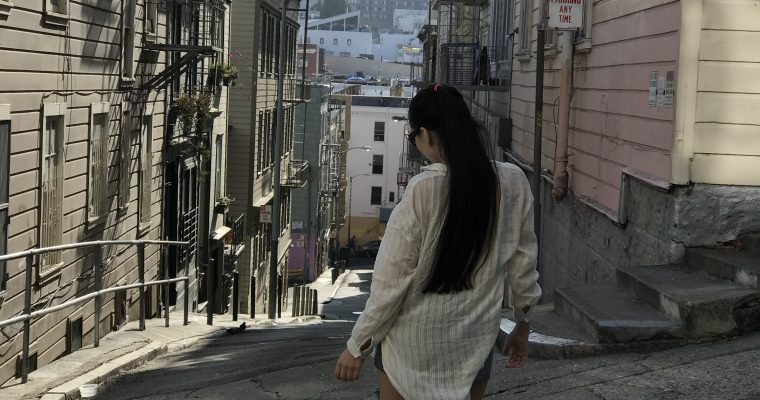 Neljäs kerta San Franciscossa: vieläkö kaupungissa riittää tekemistä?