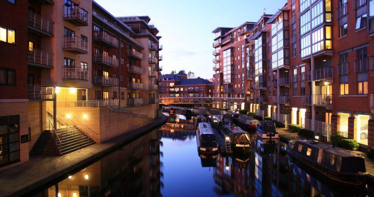 The shortest city break ever? Birmingham in 15 minutes