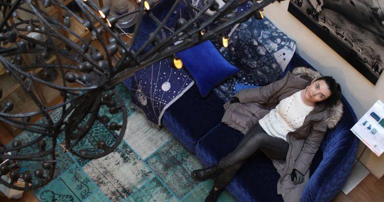 Frozen Fountain – the coolest design shop in Amsterdam?