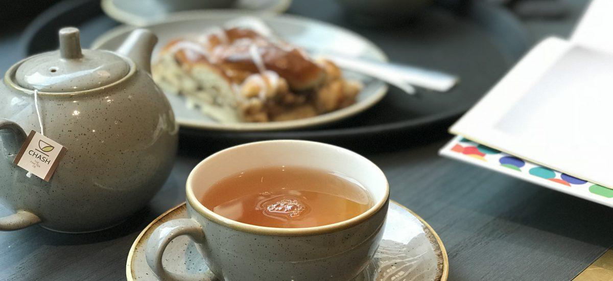 Lontoon parhaat kahvilat: Ole & Steen