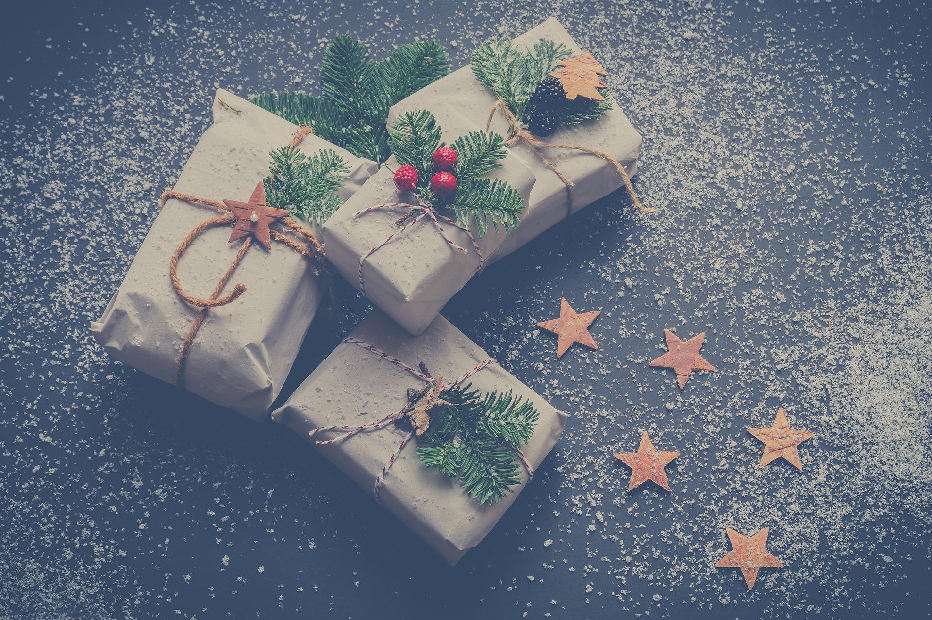 24. luukku: Ihanaa Joulua kaikille!