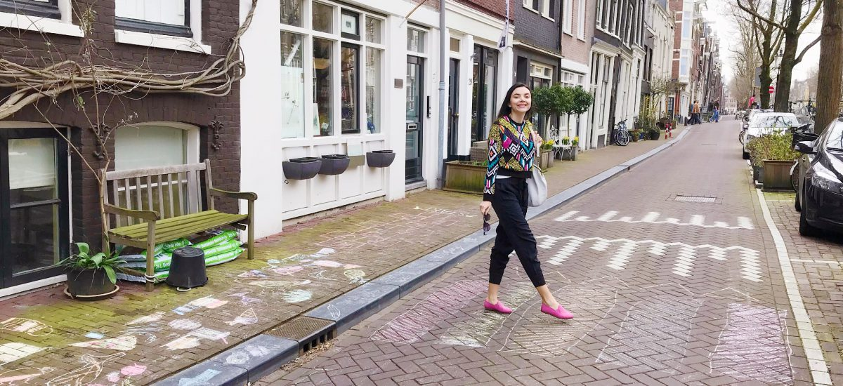 Life in Jordaan, Amsterdam's Hipster Haven