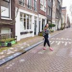 Colourful life in Jordaan