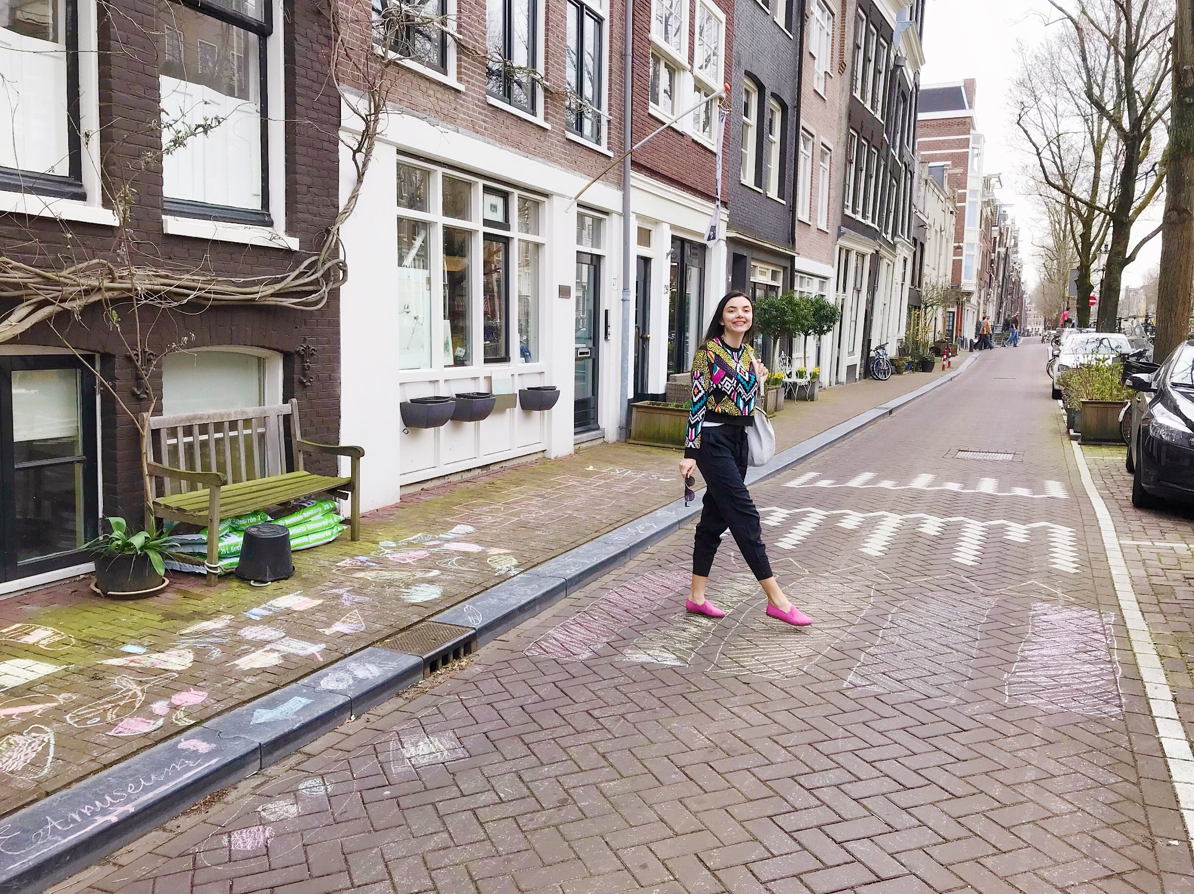 Life in Jordaan, Amsterdam's Hipster Haven