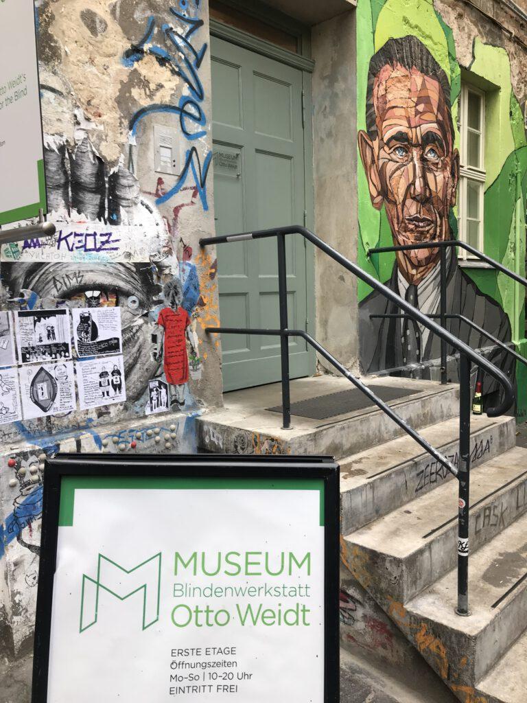 Museum Otto Weidt, Berlin